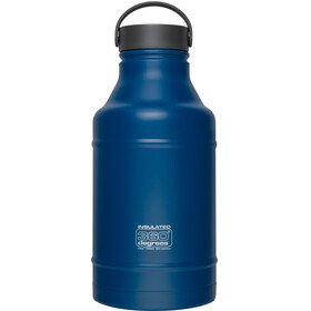 360° degrees Growler Drinkfles 1800ml blauw